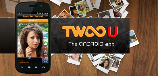 twoo android