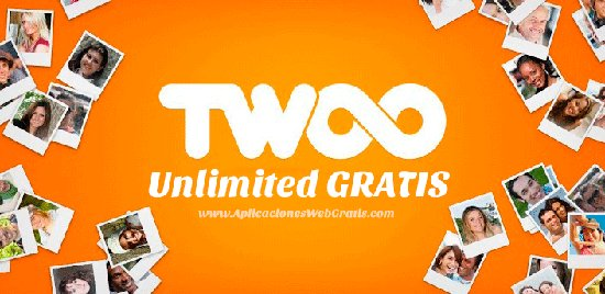 twoo unlimited gratis
